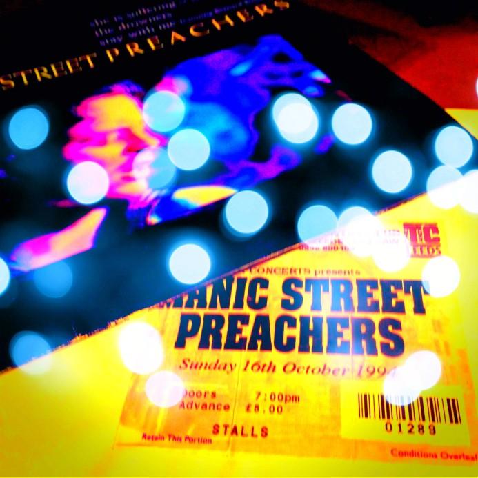 Manics Holy Bible 03