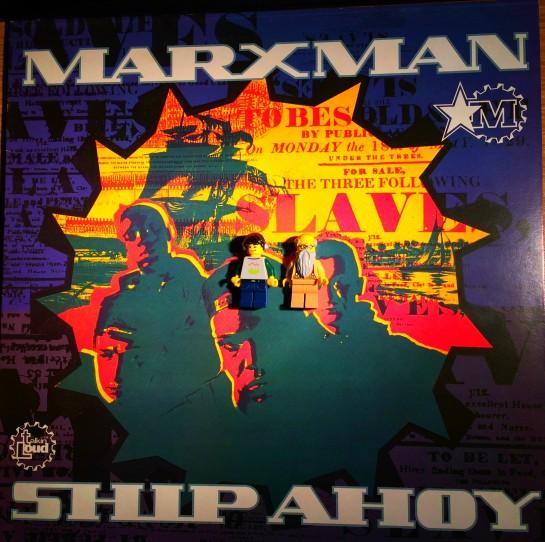 Marxman Ship Ahoy 03