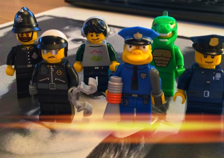 Police Synchronicity 04