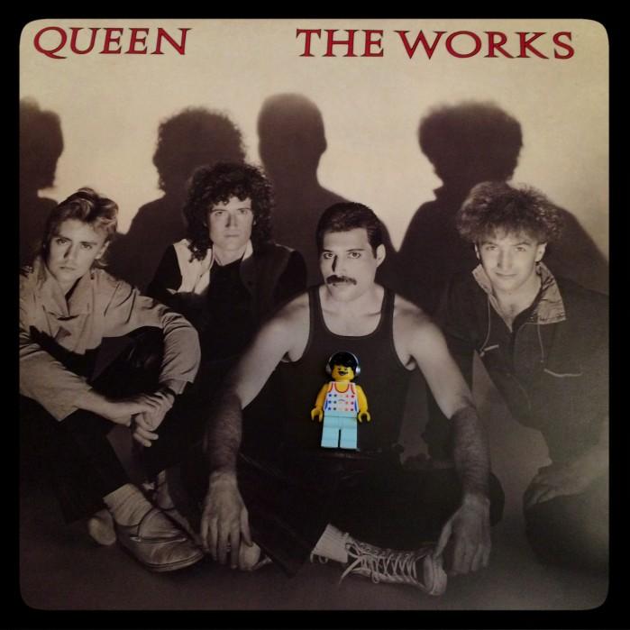 Queen Works 04