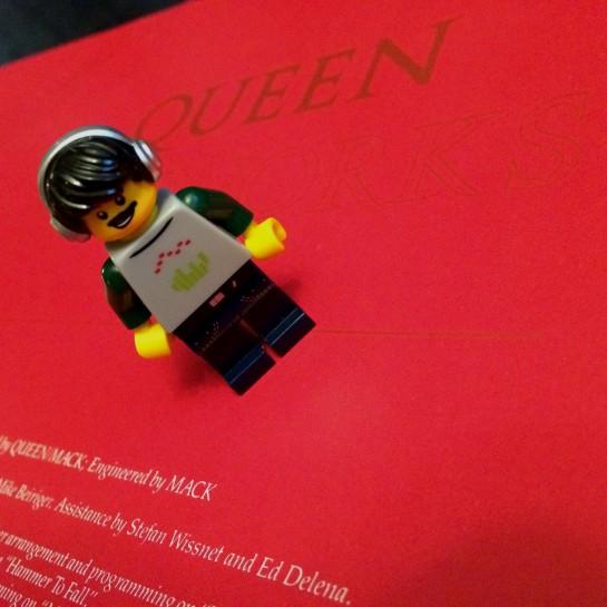 Queen Works 05