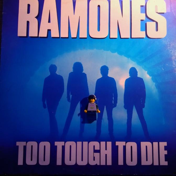 Ramones Too Tough 02