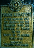 Texas Embassy