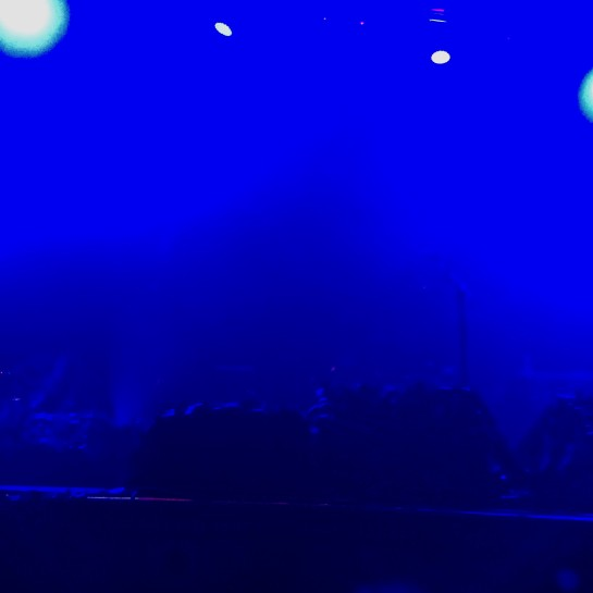 Manic Street Albert Hall 02