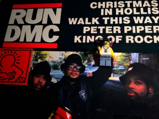 Run DMC Christmas in Hollis 01
