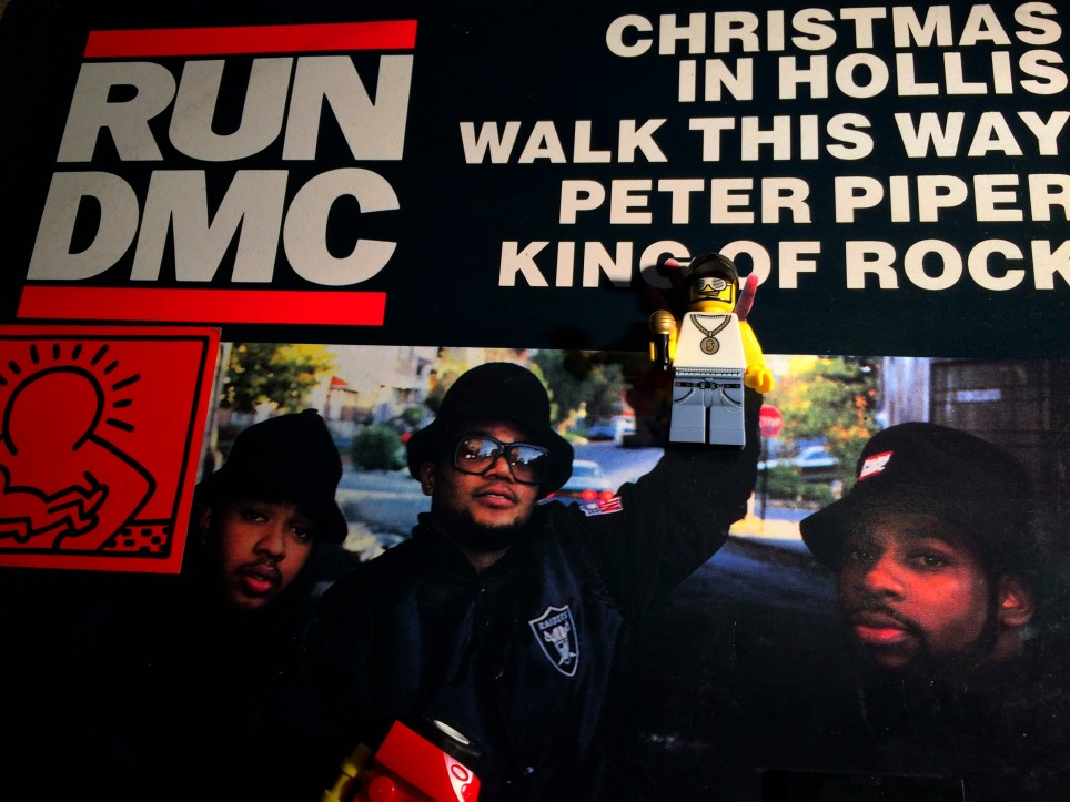 Run DMC Christmas in Hollis 01