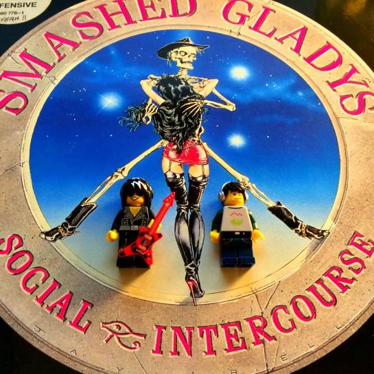 Smashed Gladys 02