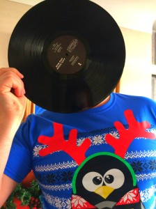 Sub Pop Rock City Xmas 04