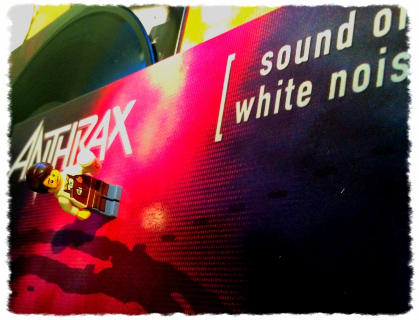 Anthrax Sound White Noise 02
