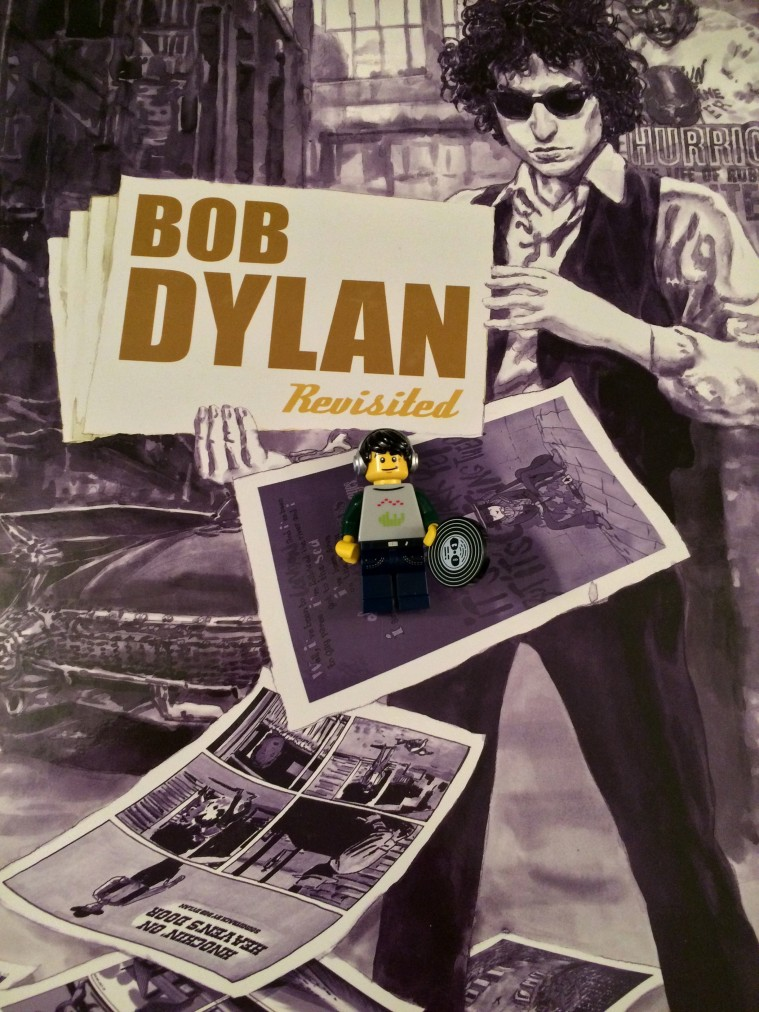 Bob Dylan revisited 01