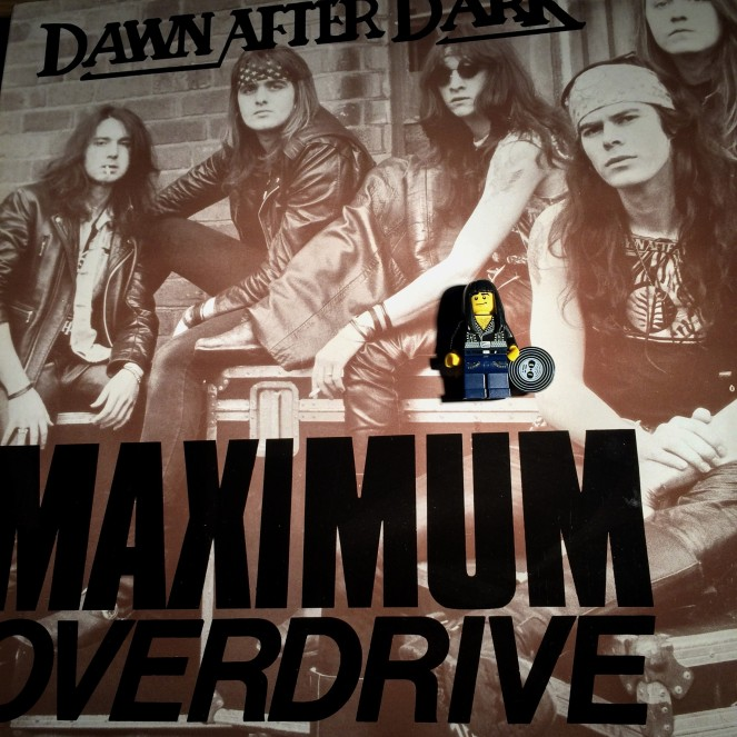 Dawn After Dark Maximum Overdrive 01