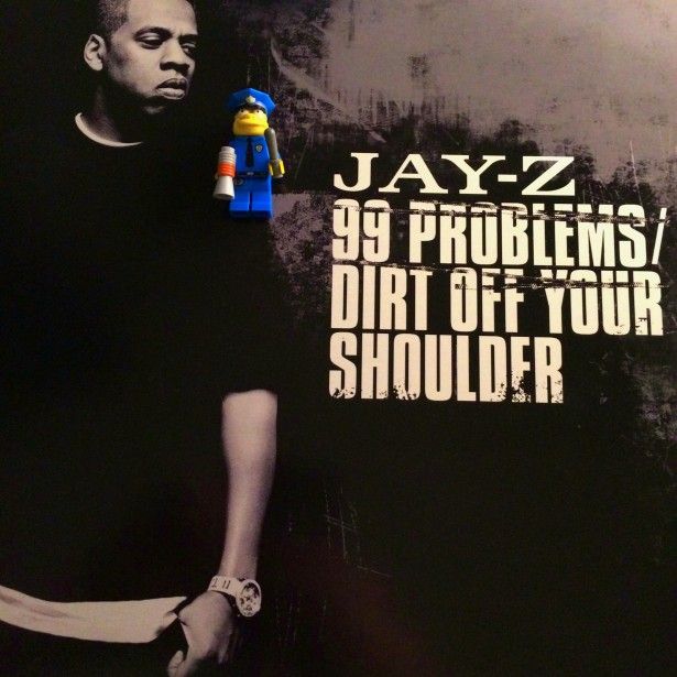 Jay-Z 99 Probs 03