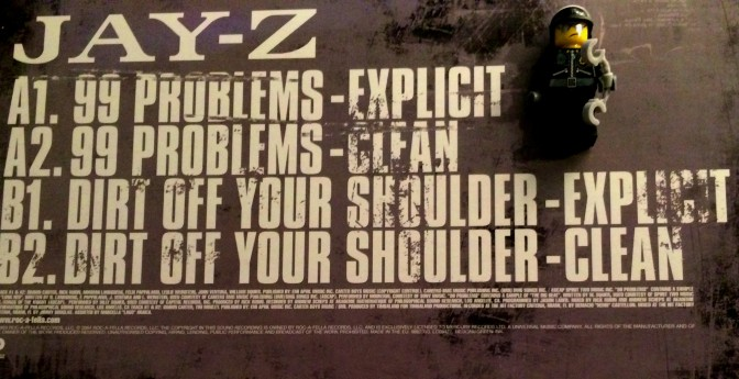 Jay-Z 99 Probs 04