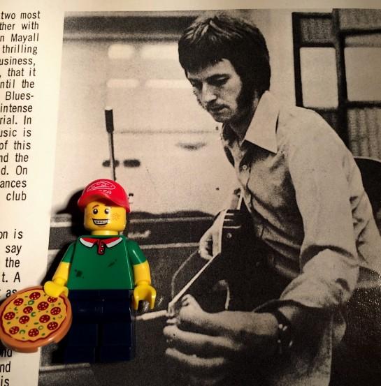 John Mayall Blues Breakers Clapton 03