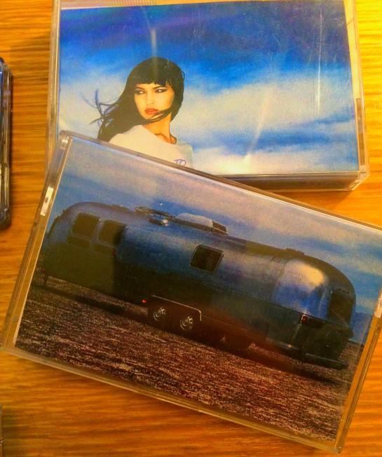 Nostalgia Mix Tapes