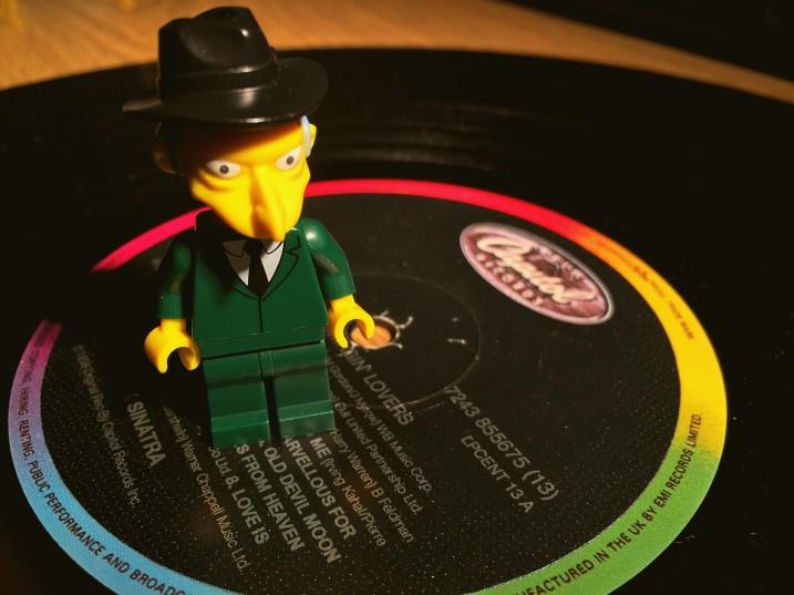 Sinatra Swingin 06