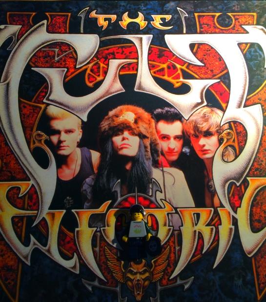 Cult Electric 01