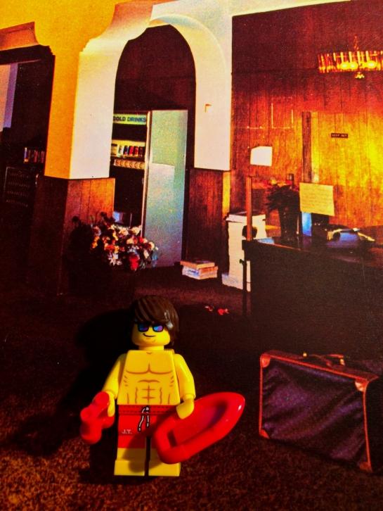 Eagles Hotel California 02