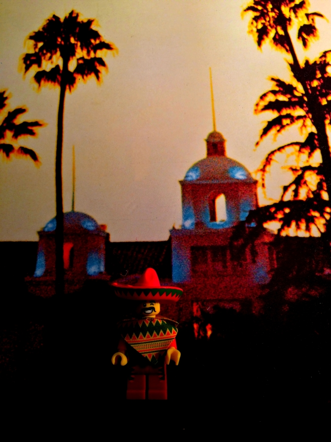 Eagles Hotel California 05