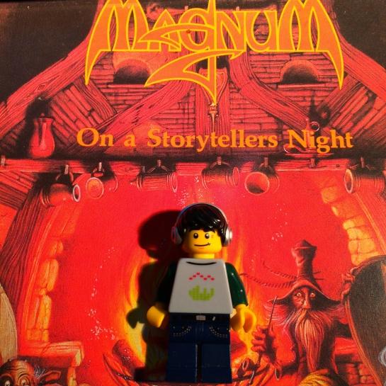 Magnum Storyteller 03