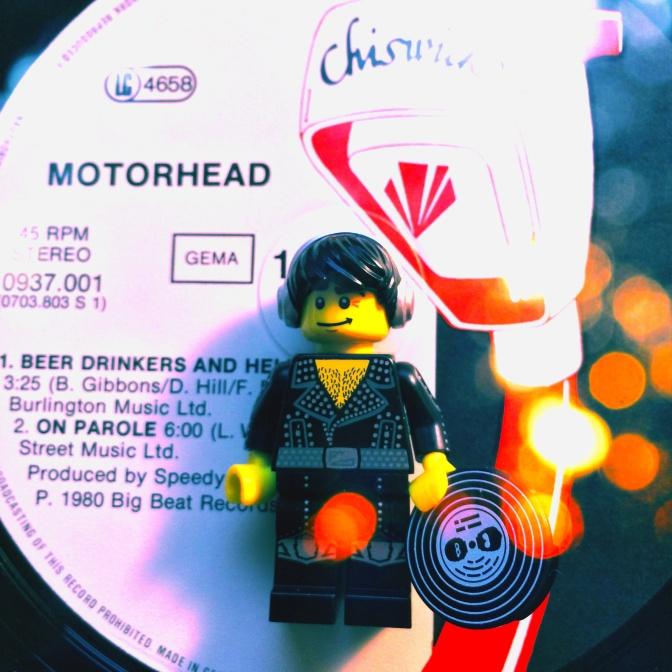 Motorhead Beer Drinkers 02