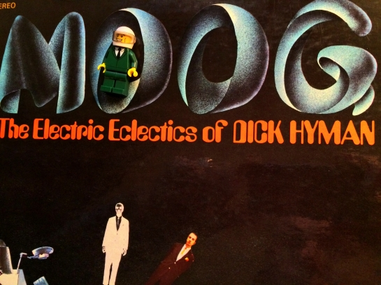 Dick Hyman Moog 02
