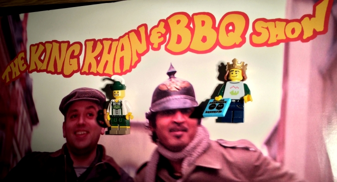 King Khan BBQ Show 08