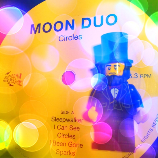 Moon Duo Circles 07