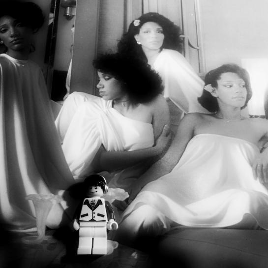Sister Sledge Family 03