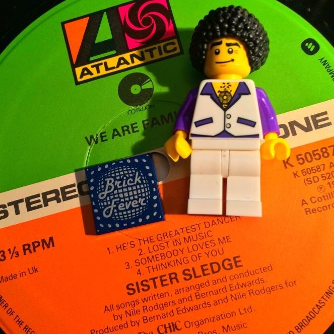 Sister Sledge Family 07
