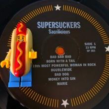 Supersuckers Sacrilicious 08