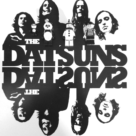 The Datsuns 01
