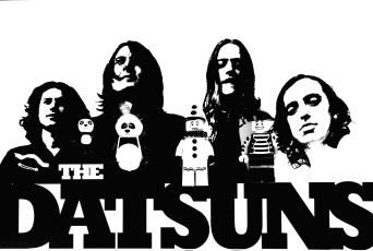 The Datsuns 03