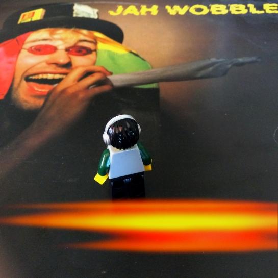 Jah Wobble Dreadlock 01