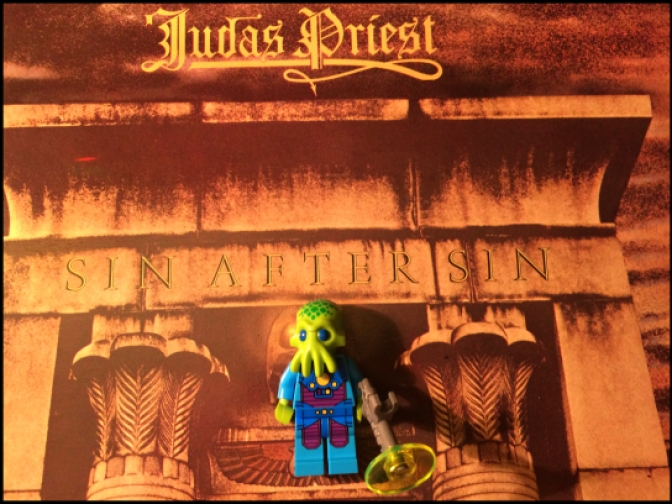 Judas priest Sin After Sin 03