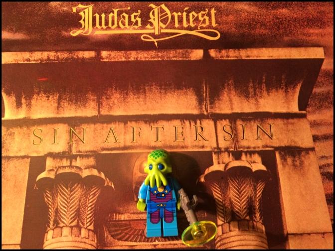 Judas priest Sin After Sin 03