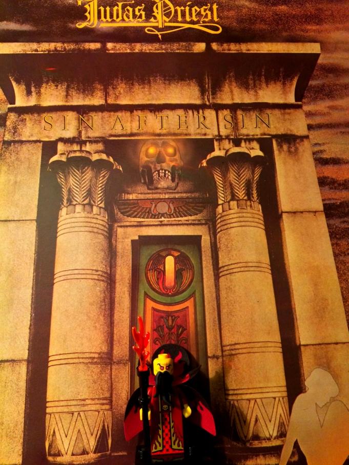 Judas priest Sin After Sin 06