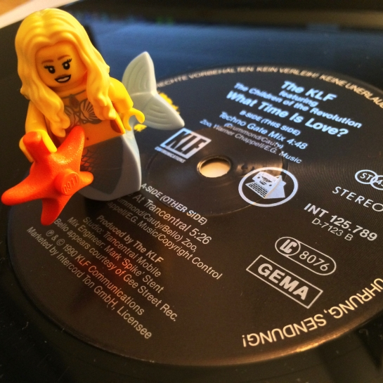 KLF Singles 06
