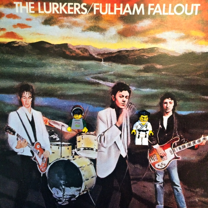 Lurkers Fulham Fallout 01