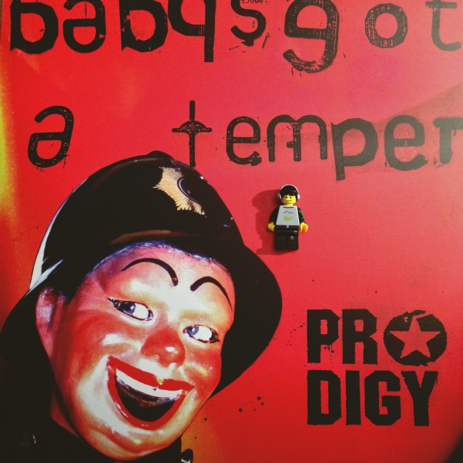 Prodigy Baby Temper 05