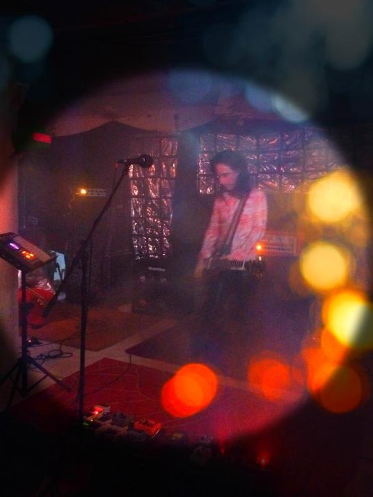 White Hills Live 2015 02