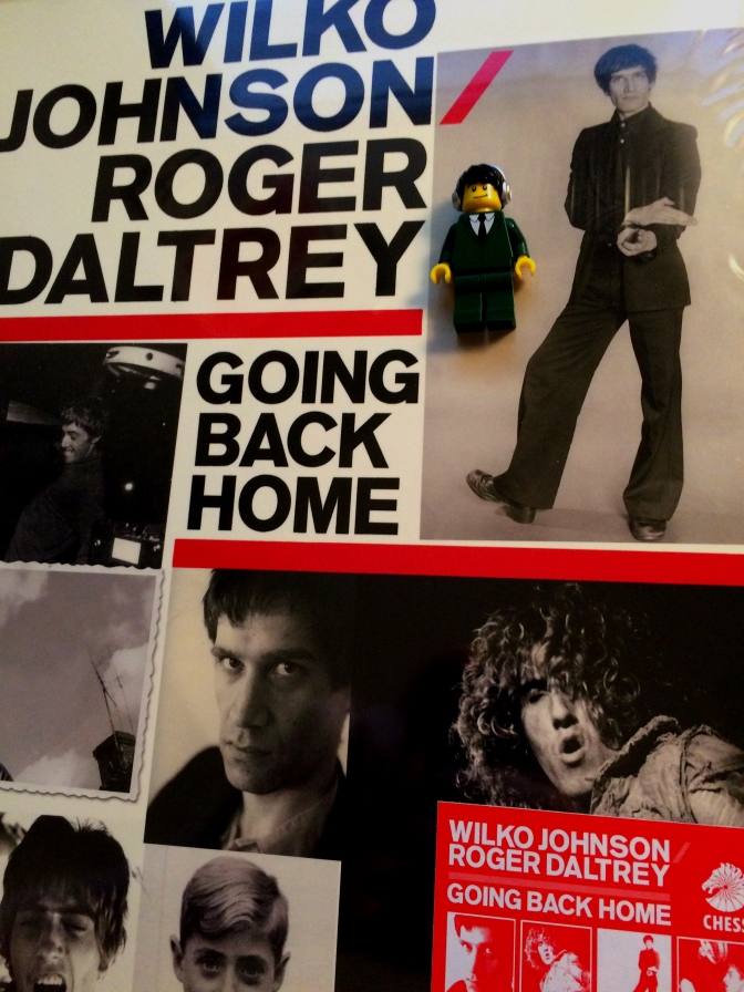 Wilko Daltrey Going Back Home 01