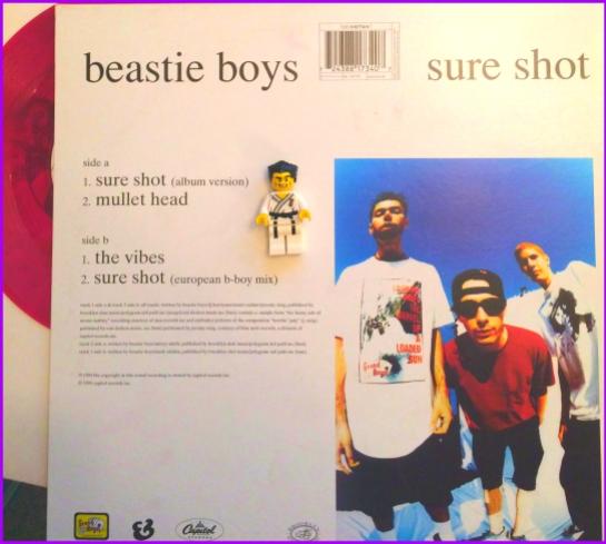 Beastie Boys Sure Shot 03