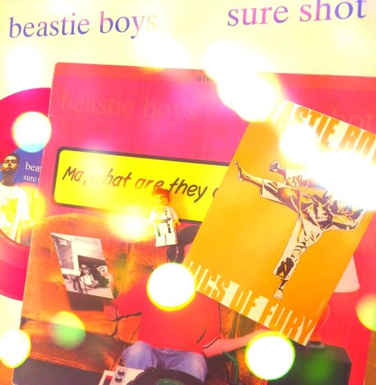 Beastie Boys Sure Shot 04