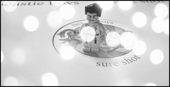 Beastie Boys Sure Shot 06