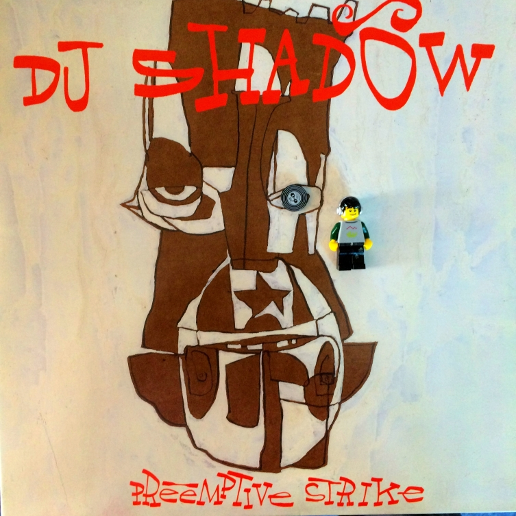 DJ Shadow Preemptive 01