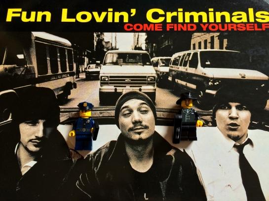 Fun Lovin Criminals Come Find Yourself 08