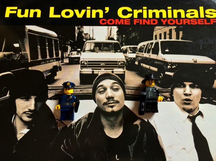 Fun Lovin Criminals Come Find Yourself 08