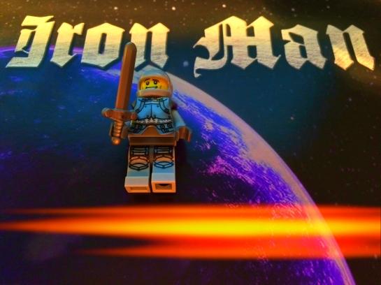 Iron Man South Earth 03