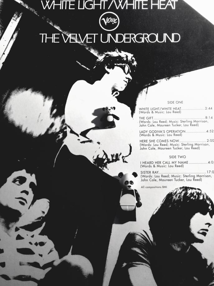 Velvet Underground White Heat 02